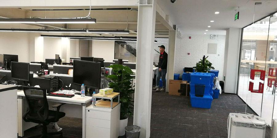 办公室除甲醛有哪些误区?