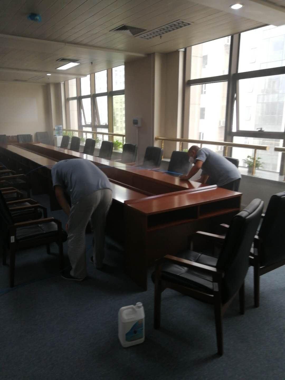 办公室甲醛的来源是什么?