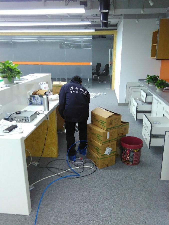 办公室除甲醛,职场人士应该怎么做?